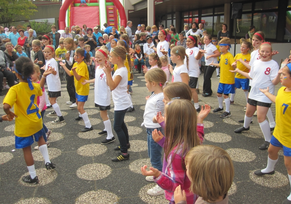 Zwergenland Kids Let,s Dance